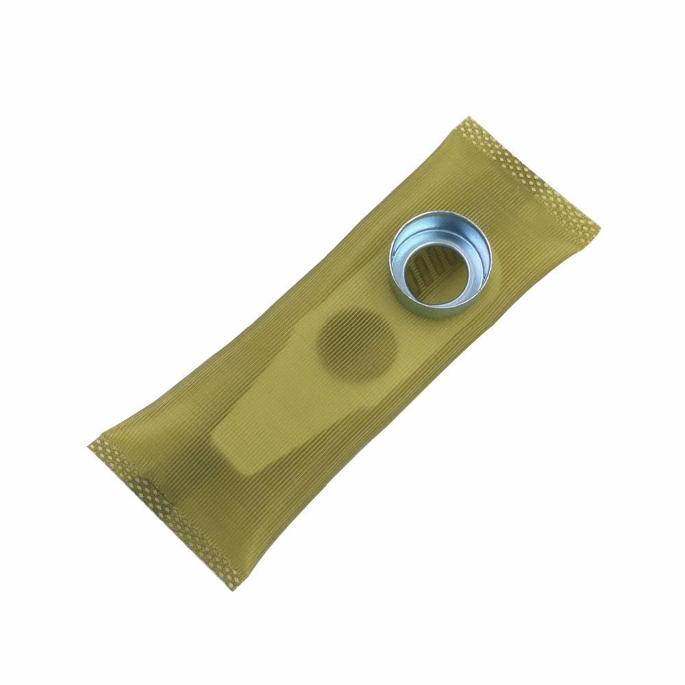 1 STÜCKE 16141341233 Neue Kraftstoffpumpe Sieb Filter Fall Für BMW K1 K100 K1100 K1200 K75 R1100 Motorrad Kraftstoffpumpe Für Verkauf