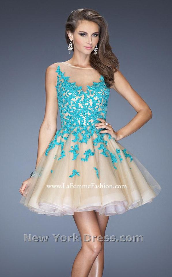 Popular Turquoise Dress for Teens-Buy Cheap Turquoise Dress for ...