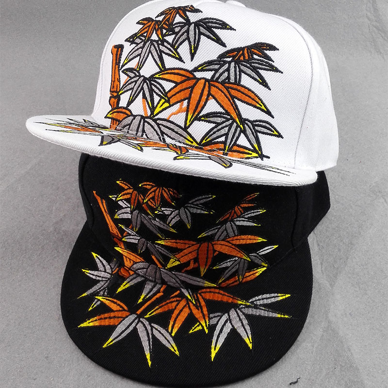 Hooded cotton Chinese characteristics difficult embroidery baseball cap fashion cake hip hop hat Gorras Snapback hat men's women fashion baseball caps women hip hop cap floral summer embroidery spring adjustable hat flower ladies girl snapback cap gorras