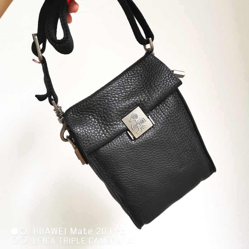 Sunbird 6 colores pequeños bolsos de mensajero para mujeres adolescentes niñas de cuero genuino de lujo diseñador bolsos de moda bolsos de hombro-in Cubos from Maletas y bolsas    1