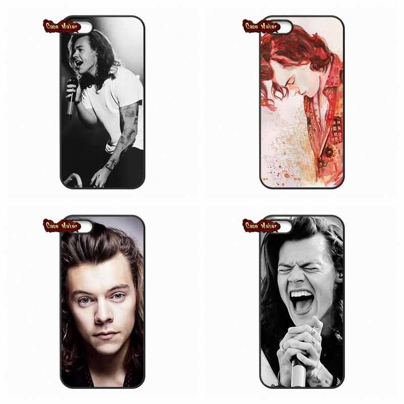 coque iphone 6 harry styles