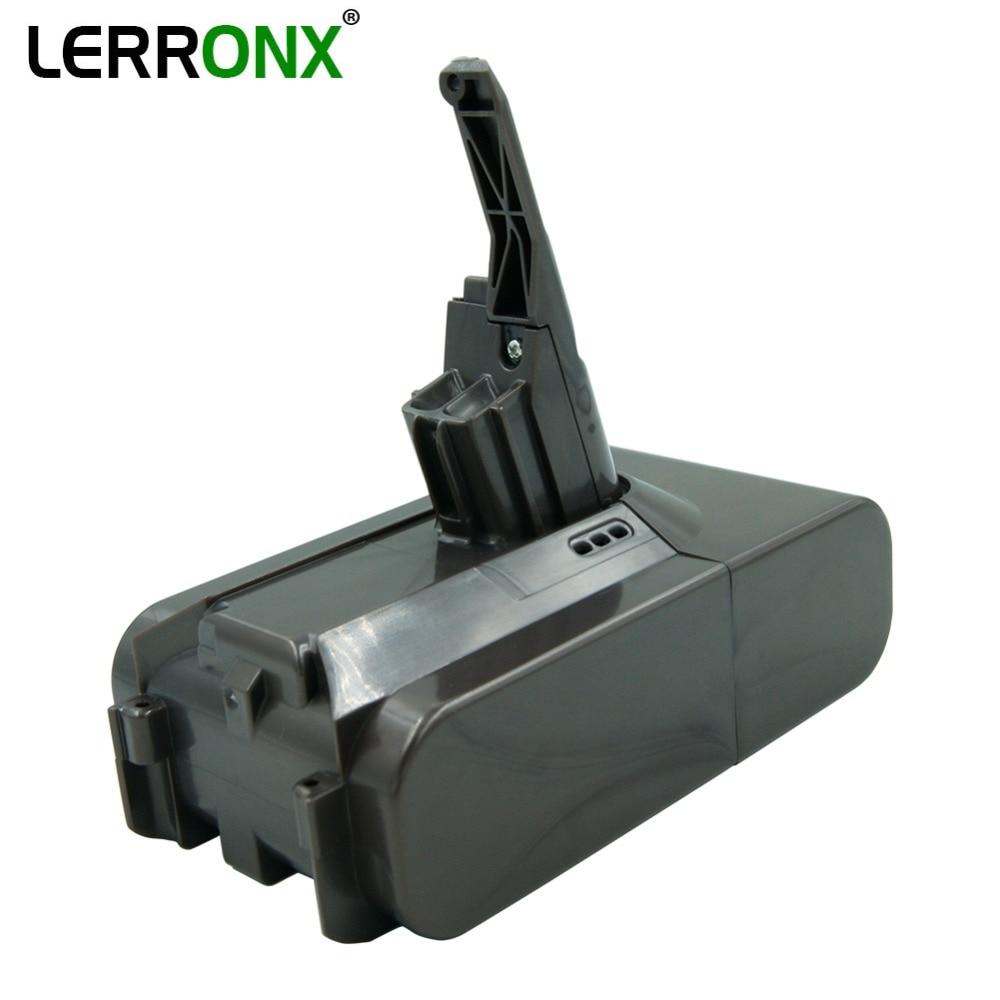 Leeronx 21 6v 4 0ah Led Light Lithium Rechargeable Battery