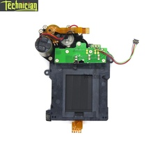 где купить D7100 Shutter Assembly Unit Camera Replacement Parts For Nikon по лучшей цене