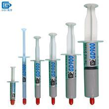 GD900 Теплопроводящая паста силиконовая штукатурка теплоотвод соединение Высокая производительность серый SSY1 SY1 SY3 SY7 SY15 SY30