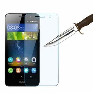 Image 4 - Bộ 2 Kính Cường Lực Cho Huawei Y6 PRO Tấm Bảo Vệ Màn Hình Kính Cường Lực Cho Huawei Y6 Kính Cường Lực Pro Glass Dành Cho Huawei Y6 Pro 2016 Màng Bảo Vệ
