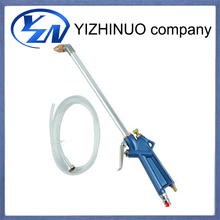 Pneumatic cleaning gun vertical for engine cleaning spray air conditioning cleaning gun car accessories automobiles high quality