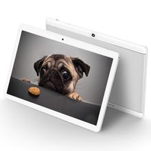 "10,1 Zoll 3G Android 6.0 Phablet Tabletten PC Tab Pad 10 ""IPS 1280×800 MTK Quad Core Dual-sim-karte WIFI Bluetooth GPS ARMv7"