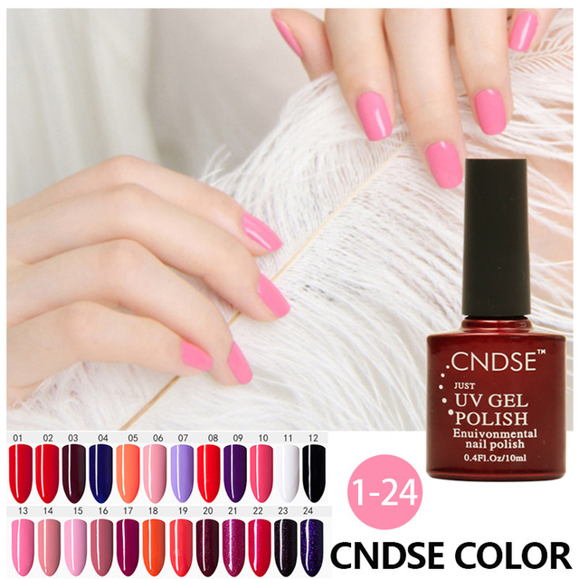 CNDSE 156 Color Nail Lacquer Varnish Coat Cheap Fast Dry Color Gel ...