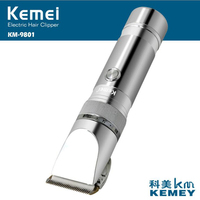 Kemei Professional Hair Trimmer For Men Electric Haircut Machine Rechargeable Beard Hair Trimmers Hair Clipper