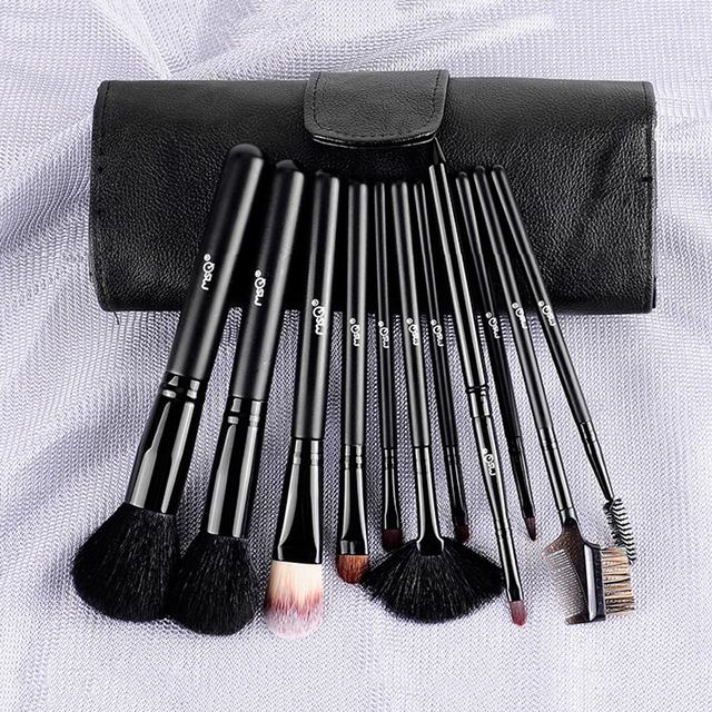 Msq pincéis de maquiagem conjunto de beleza de alta qualidade, fundação Pincéis de Maquiagem Profissional, produtos de higiene pessoal Cosméticos Pó Pincel de Maquiagem