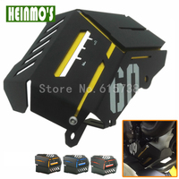 New Motorcycle CNC Aluminum Radiator Side Cover Guard Protector Set For Yamaha FZ09 MT09 2014 2015