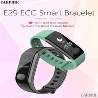 E29 PPG ECG Smart Chip Bluetooth Wireless Sports Smart Bracelet Waterproof Motion Tracking Heart Rate Monitors