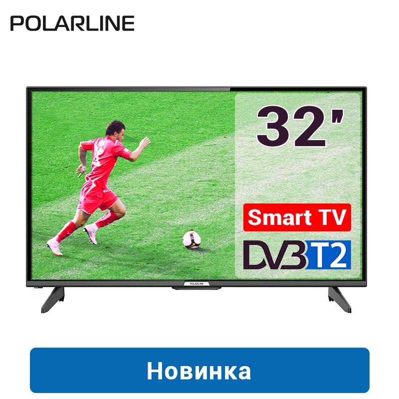 TV LED Polar Line 32 32PL51TC-SM HDready SmartTV 2018 newmoled 3239inchtv