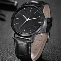 WLISTH Watch Men Fashion Casual Clock 2016 Top Brand Luxury Wrist Watches Male Wristwatch Quartz Watch