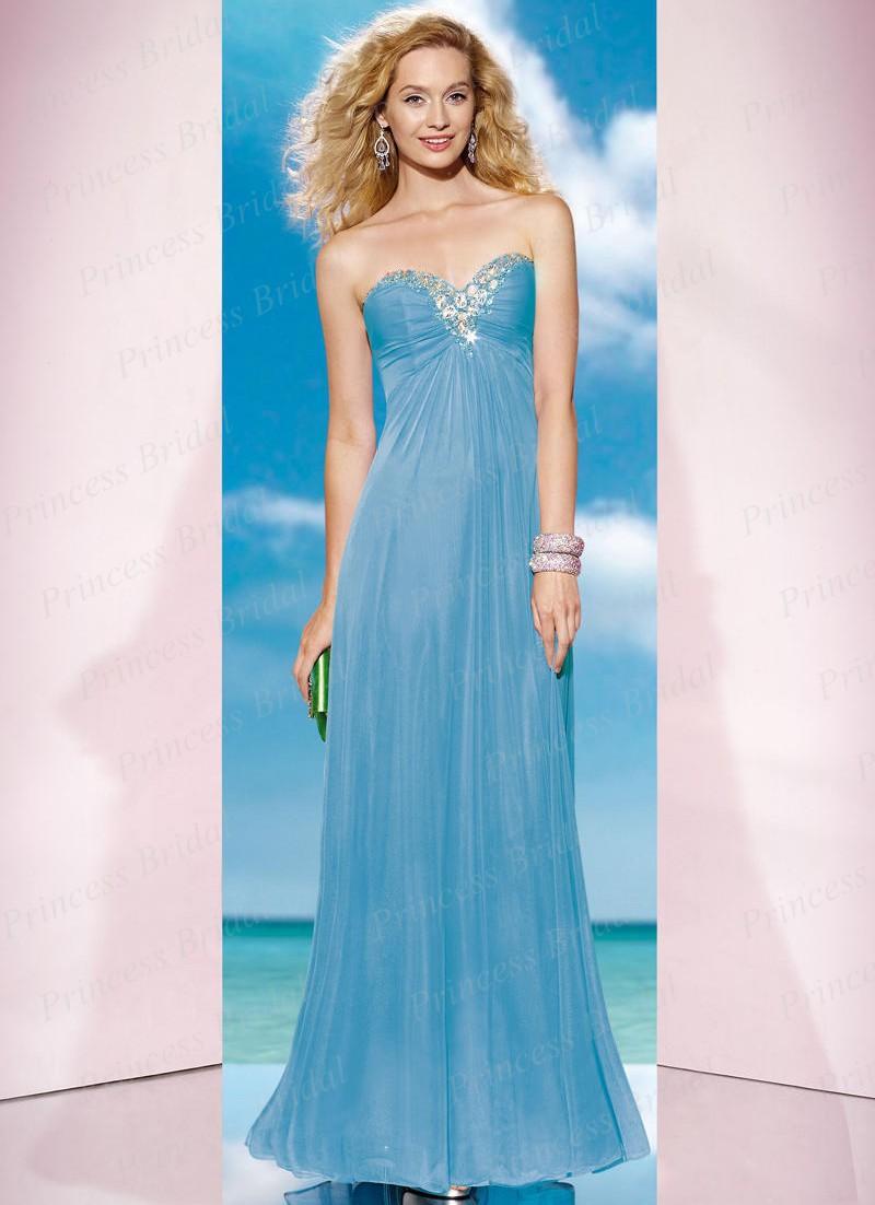 Exotic Prom Dresses 43