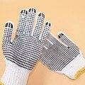 Защитные Перчатки, ESD антистатические Безопасности Skidproof Перчатки Износостойкости Электронных Рабочих Защиты Пальцев