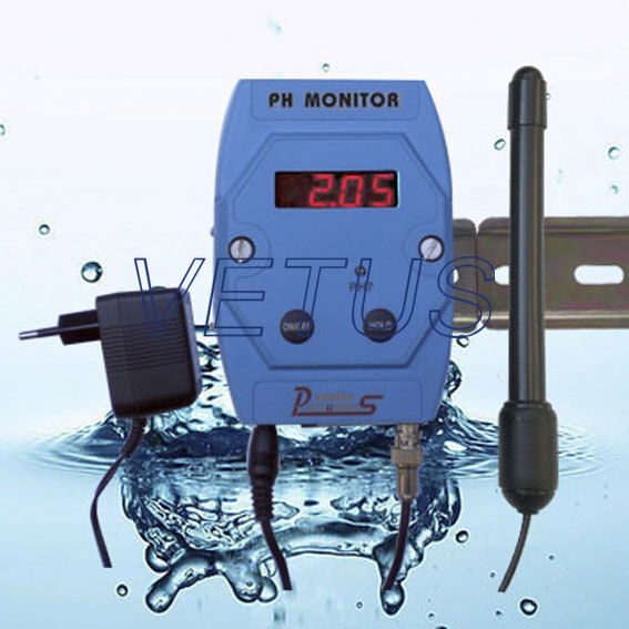 Hote sale!! PH-025N PH025N Online PH Monitor PH tester  цены