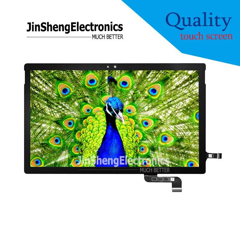 Pour surface book1 2 Écran LCD 1703 1704 1705 1706 15 1806 1832 1793 Panneau Pour Microsoft Surface book