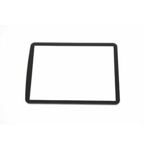 New LCD Screen Window Display (Acrylic) Outer Glass For Canon 1300D 1300d Rebel Screen Protector + Tape