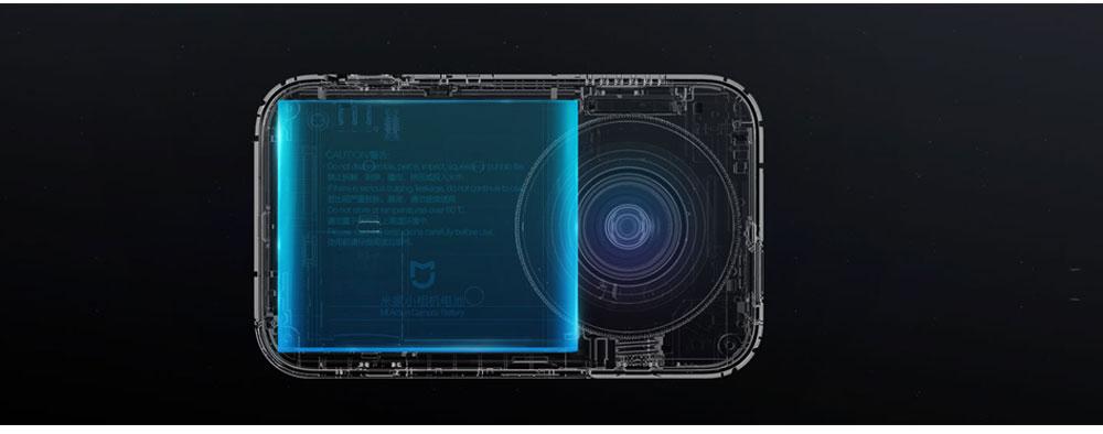 Original Xiaomi Mijia Mini Action Camera Digital Camera 4K 30fps Video Recording 145 Wide Angle 2.4 Inch Touch Screen Sport Smart App Control ok (18)