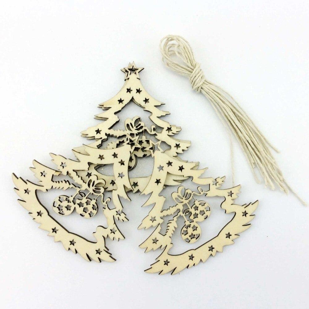 Merry Christmas Tree Font B
