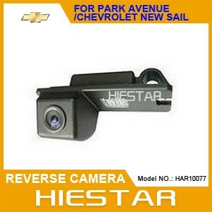 ReaView Reverse Back Car Camera For Park Avenue/Chevrolet Sail CCD