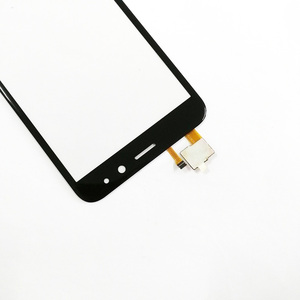 """Image 3 - 4.95 """"Mobiele Touch Screen Voor Fly Leven Compact Touch Screen Glas Digitizer Voor Glas Voor Fly Leven Compact Mobiele telefoon + Gereedschap"""