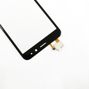 """Image 3 - 4.95 """"mobilny ekran dotykowy do Fly życie kompaktowy dotykowy digitalizator do szkła ekranu szkło przednie do odpowiednio zaplanować podróż życia kompaktowy telefon komórkowy + narzędzia"""
