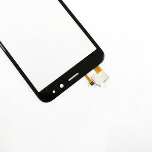 """Image 3 - Pantalla táctil móvil de 4,95 """"para Fly Life compacta pantalla táctil de cristal digitalizador de cristal frontal para célula compacta Fly Life teléfono + herramientas"""