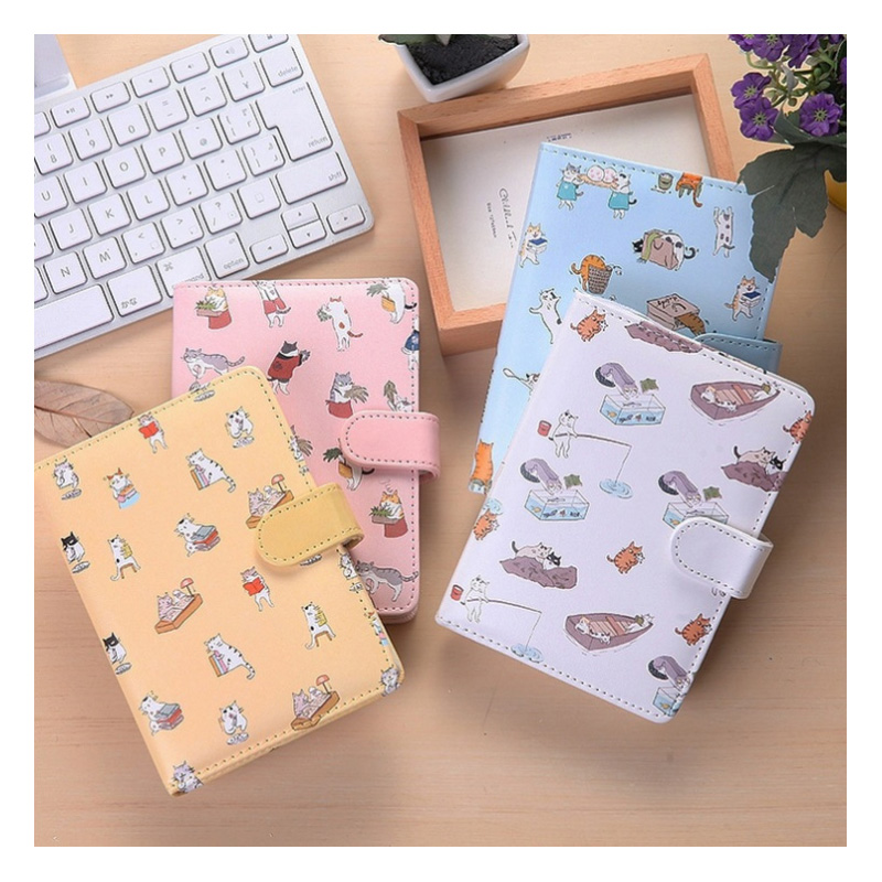 Note Book Not Defterleri Monthly Planner Kilitli Defter Kawaii Notebook Journal Intime Hardcover Grid Diary Diario De Vida цены онлайн