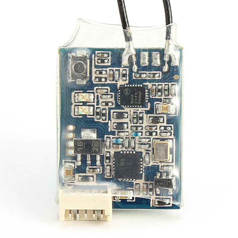FrSky XSR 2.4GHz 16CH ACCST Receiver S-Bus CPPM Output Support X9D X9E X9DP X12S X Transmiteer Series