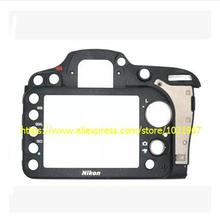 98%new FUNIPICA(FUNIPICA) D7100 back shell cover No button for nikon D7100 COVER SLR Camera Repair Part free shipping