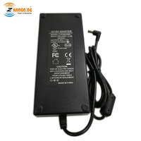 Power Supply 56V 120W for PoE injectors PoE Switch Or Other Devices with Power Cord. UL, FCC, GS, etc approvals Power Adapter