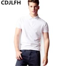 New 2017 Brand Classic Polo Shirt Men breathable Short Sleeve Casual Cotton Men's Polo Tops Plus Size M L XL XXL XXXL