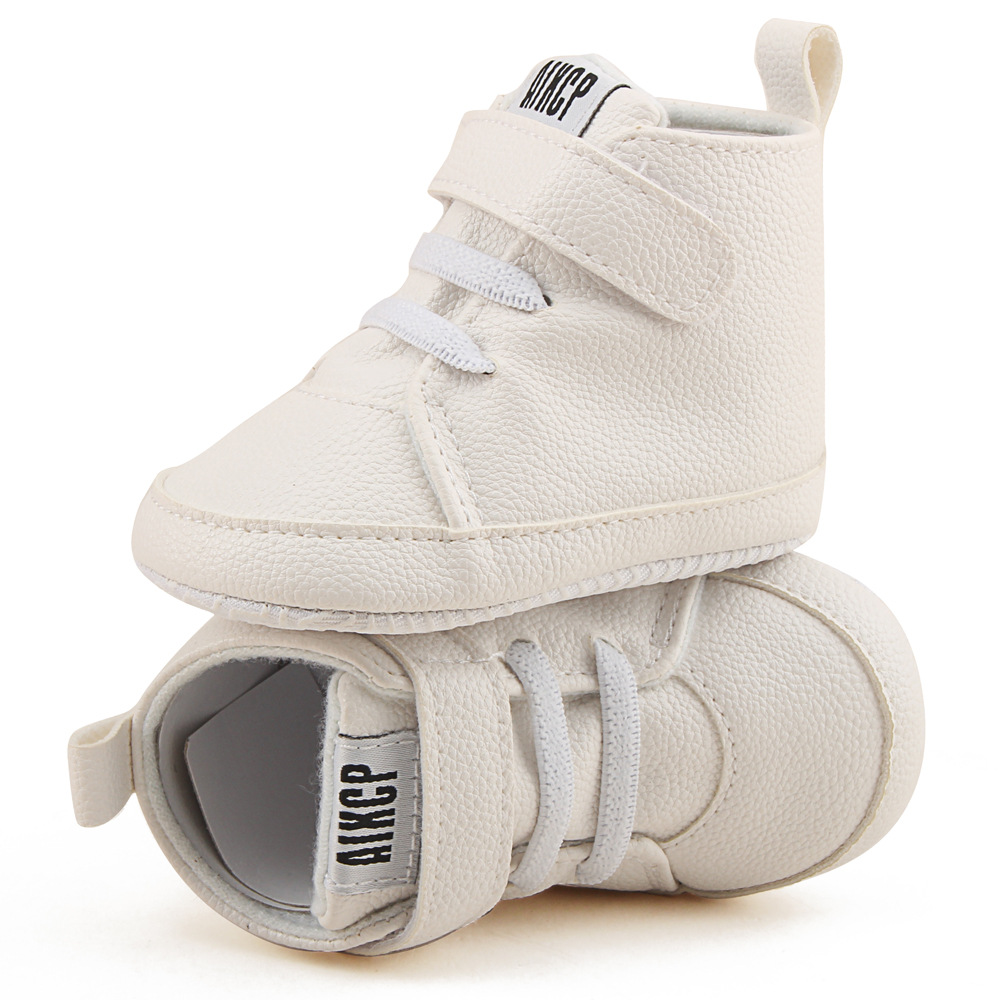 2019 Easy And Convenient Newborn Soft Soled Baby Boots New Hot Sale Warm Winter Baby Shoes Comfortable Baby Boy Girl Shoes