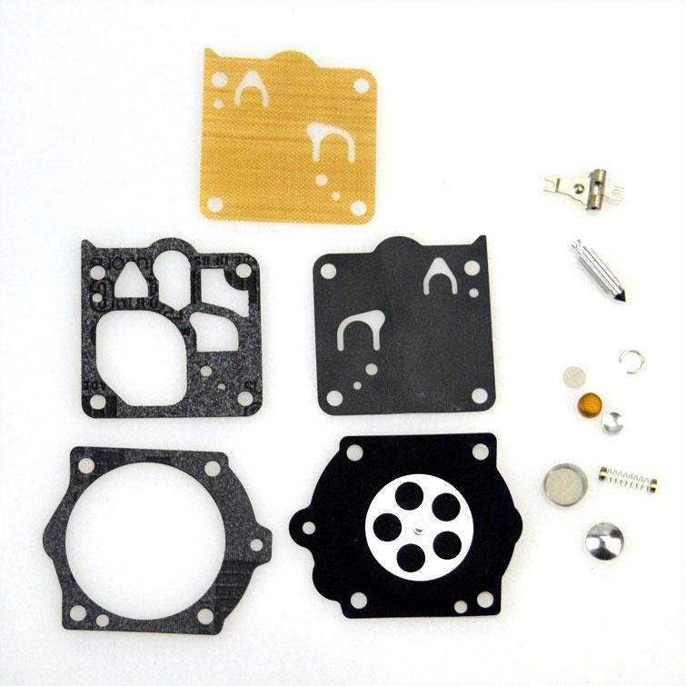 ウォルブロWJ K10-WJキャブレター再構築修理用キット051 056 064 066 076プーラン405455525655665プロ475キャブレター再構築キット