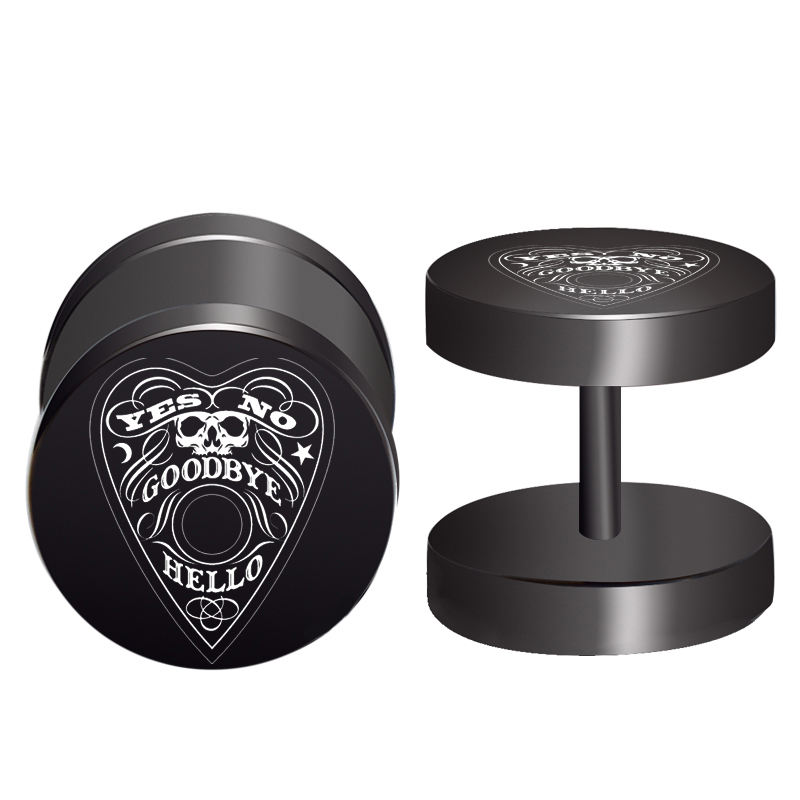 2pcs/Lo T Ouija Board Rock...