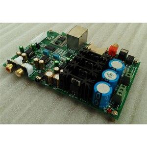 Image 4 - Bluetooth 4.2 Cầu Thủ Có ES9018K2M Giải Mã Sợi Đồng Trục Đầu Ra Hỗ Trợ SD USB Có Đèn Led