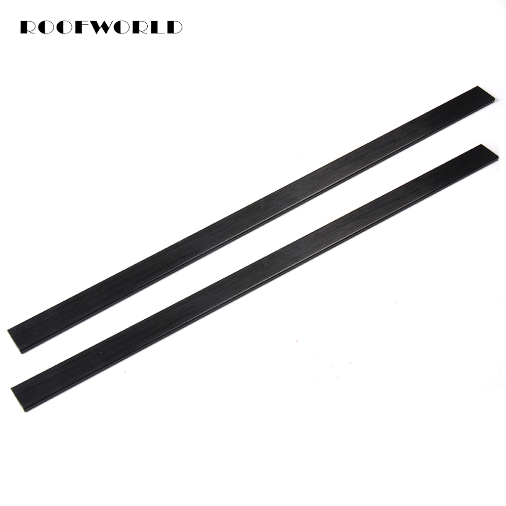 1 pair High Black/White Strength 6mmx30mmx600mm Mixed Fiberglass Bow Limbs for DIY Bow Wargame Archery Shooting Toy Hunting