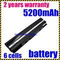 Nueva 6 celdas de batería portátil para asus eee pc 1201 1201ha 1201n 1201 t ul20 ul20a ul20g ul20vt 90-nx62b2000y 90-a32-ul20 nx62b2000y