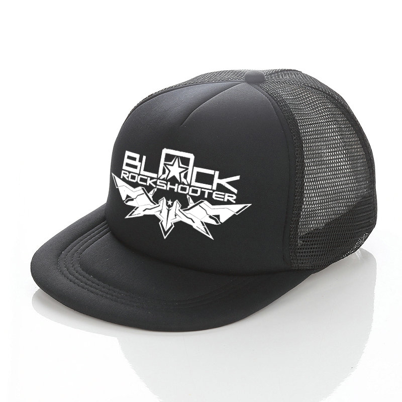 e5b45f9fc66 Detail Feedback Questions about Cute Hatsune Miku Cosplay Cartoon Hat Male  Female Black Rock Shooter Anime Snapback Cap Casual Blue Star Halloween Hat  YF023 ...