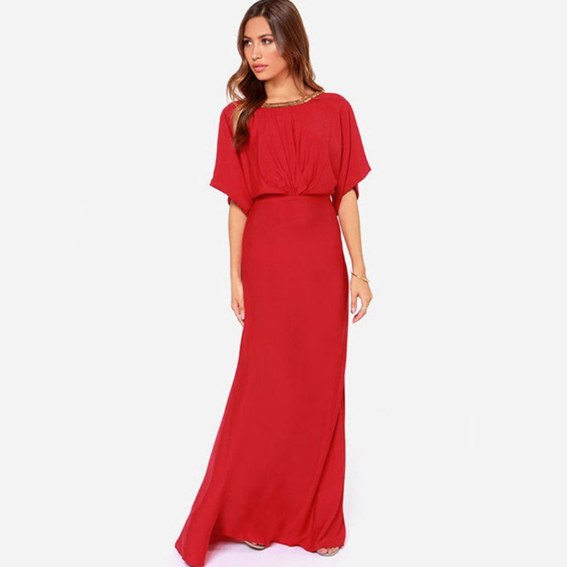 Online Get Cheap Long Length Maxi Dresses -Aliexpress.com ...