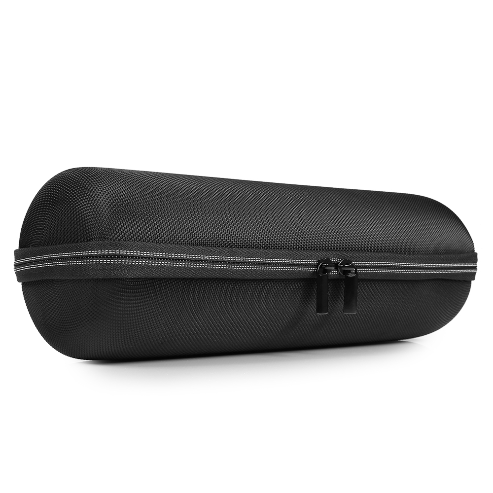 New EVA PU Carry Protective Speaker Box Pouch Cover Bag Case For JBL Pulse 3 Pulse3 Bluetooth Speaker Extra Space for Plug Cable in Speaker Accessories from Consumer Electronics