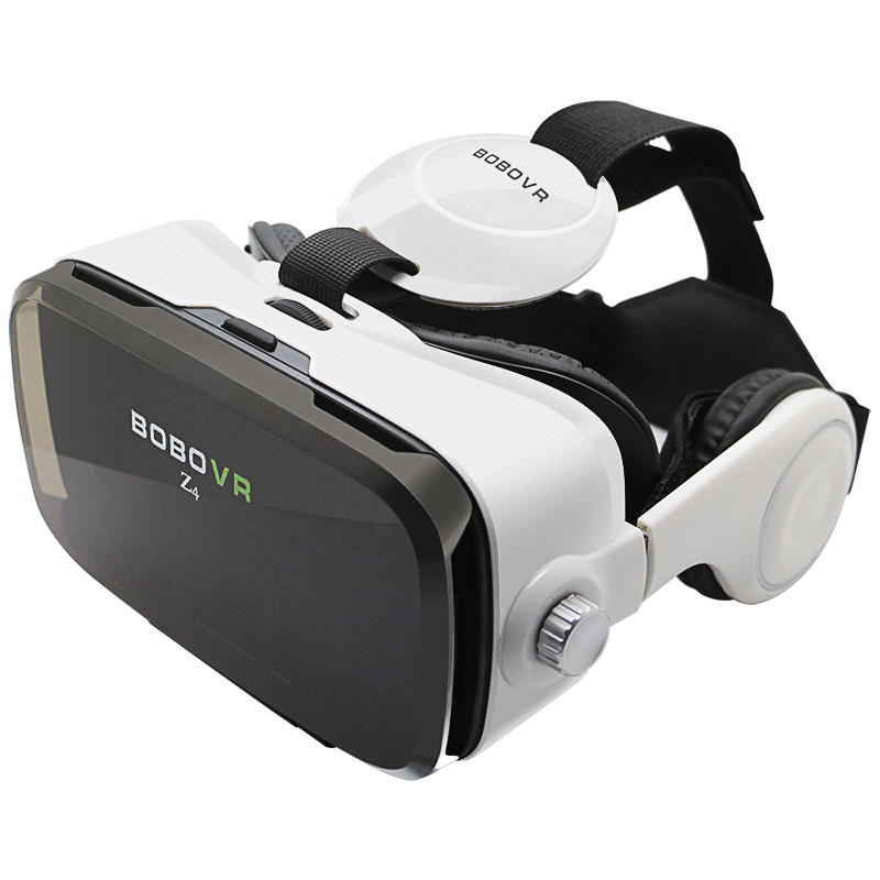 Original bobovr Z4 VR Box 2.0 Virtual Reality goggles 3D Glasses bobo vr Z4 Mini google cardboard For 4.7-6.0 inch smartphone 11