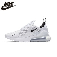 NIKE AIR MAX 270 Original Mens And Womens Running Shoes Super Light Support Sports Sneakers For Men And Women Shoes#AH8050 100