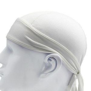 Женская и мужская Кепка для спорта на открытом воздухе, кепка для велоспорта, головной платок для верховой езды, головная повязка, велосипед...