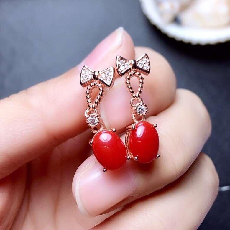 Emma pearl earring by sophie bille brahe