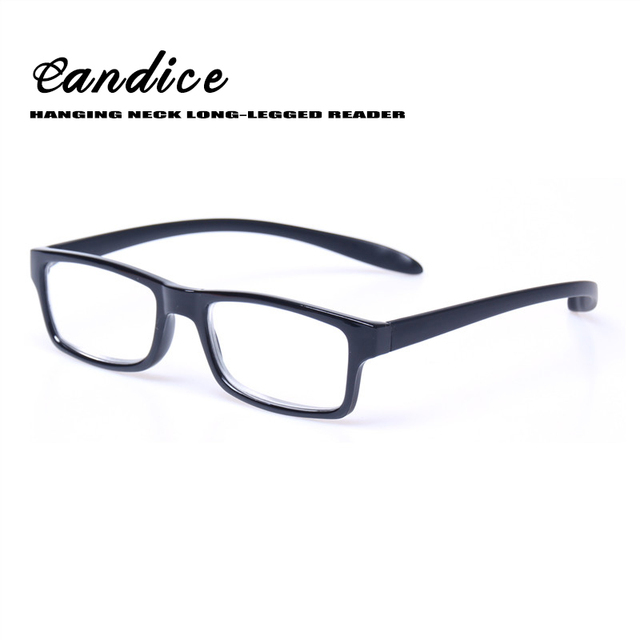 a52ff2882a1 Reading Glasses Great value quality Presbyopia Glasses for Men   Women  Metal Hinge Hanging Neck long-legged Reader for Reading