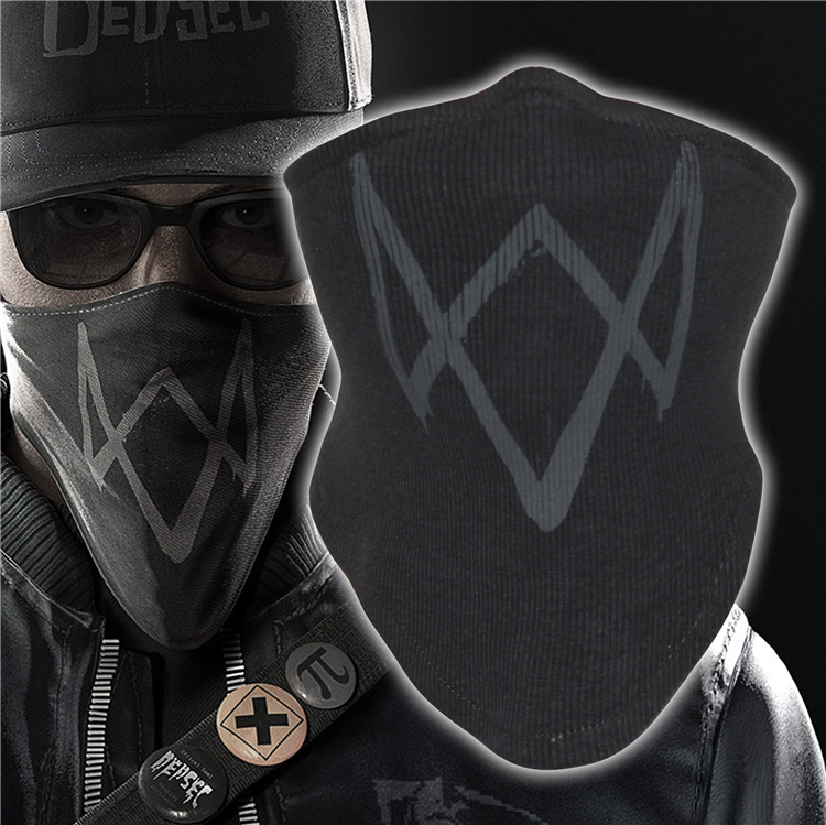 Watch Dogs Mask Buy