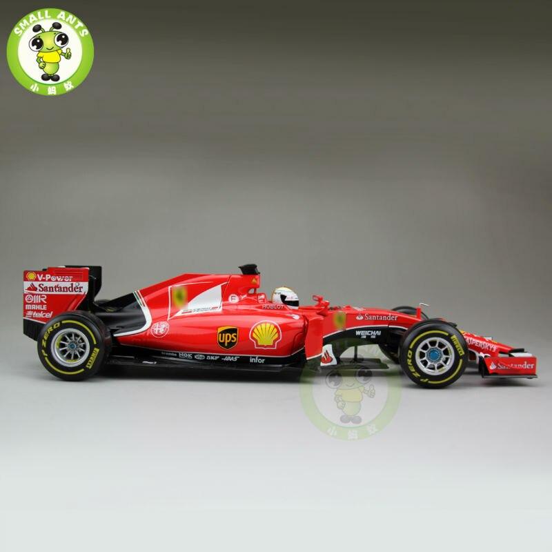 Ferrari No5 6